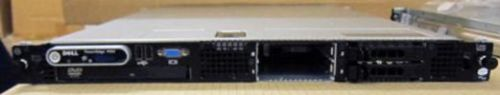 Dell PowerEdge 1950 II Server Chassis and motherboard 1U PE1950